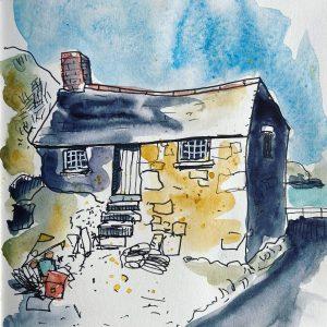 Brian's Hut